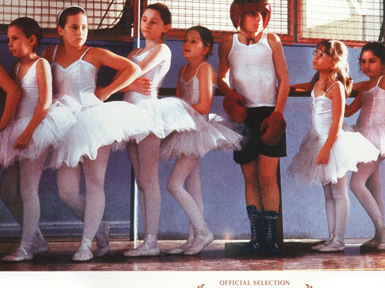 Billy Elliot Film With Still Relevant Themes Inspires Grit And Determination Movie Reviews And Film Forum